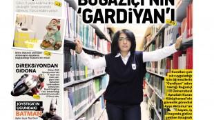 Hürriyet Kampüs Gazete Satışı – Marka Çalışması